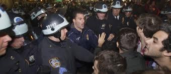 Indignados N. York