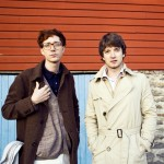 Especial: Kings of Convenience