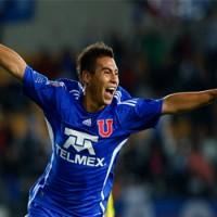 Informe deportivo Clubes se pelean a Eduardo Vargas y una nueva fecha de los playoffs