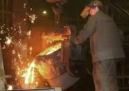 Producción Industrial aumentó en noviembre