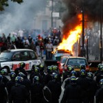 Rioters say anger with police fuelled summer unrest
