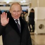 Rusia envía a EEUU plan para controlar armas químicas sirias