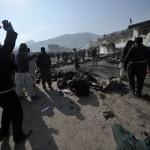 Representante del FMI muere en atentado en Kabul