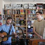 King Creosote & Jon Hopkins