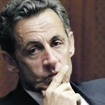 Ex presidente francés Nicolás Sarkozy declara por presunto tráfico de influencias