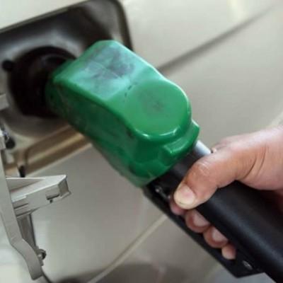 Gasolinas suben de precio