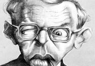 Jean Paul Sartre I