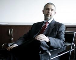 Entrevista a  Rodrigo Castillo
