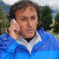 Iván Fuentes viaja a Stgo. a reunirse con Hinzpeter
