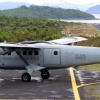 Trasladan a Stgo cuerpo de vícitimas de acciden aéreo de Aysén