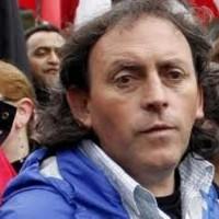 líder de Aysén Iván Fuentes