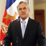 Encuesta Adimark: Aprobación de Sebastián Piñera se mantiene en un 39%