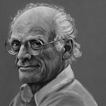Arthur Miller V: Finishing the picture