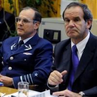 Gobierno entrega respaldo a general Rojas
