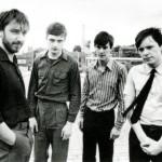 Suena Bien: Joy Division