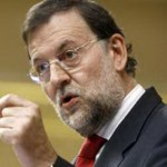 """Rajoy dice que no renunciará a la presidencia de España """"porque no soy culpable"""""""