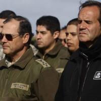 Funcionario de la Fach muere golpeado por hélice de avión en Juan Fernández