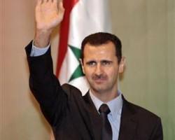 Presidente de Siria