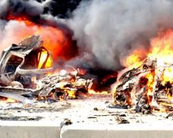 Doble atentado en Damasco deja varías víctimas fatales
