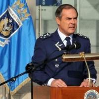 General Jorge Rojas
