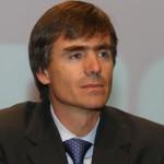 """José Ramón Valente: """"La expectativa de crecimiento para el próximo año sería de 3,5% aproximadamente"""""""