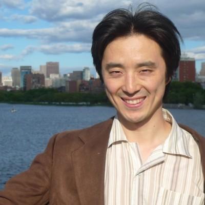 Kenzo Asahi