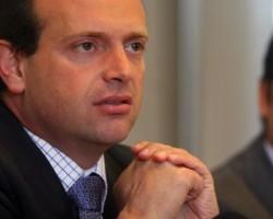 Ministro de Economía en Concepción