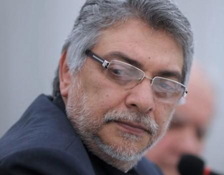 Fernando Lugo