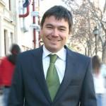 """Marcelo Mena: """"La propuesta para el sur es bien ambiciosa y busca reducir el costo de los combustibles limpios"""""""