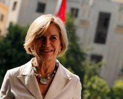 Ministra Evelyn Matthei