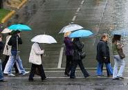 lluvias en zona central