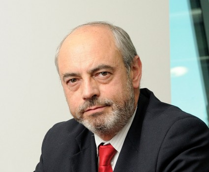 Alfredo Barriga