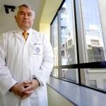 """Enrique Paris: """"Seguir postergando los hospitales va a ser una lápida para este gobierno"""""""