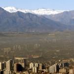 Rige preemergencia ambiental este lunes en Santiago