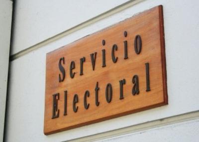 Servicio Electoral