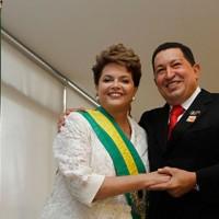 Venezuela ingresa al Mercosur