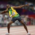 Usain Bolt se convierte en el atleta más premiado de la historia
