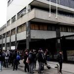 Alumnos del Instituto Nacional llaman a liceos a pronunciarse sobre la Reforma Educacional