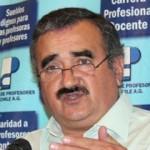 Colegio de Profesores realizará Asamblea Nacional para saldar las diferencias del paro docente