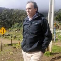 Juan Cristóbal Mera
