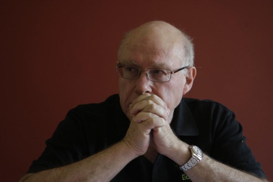 Mario Waissobluth
