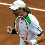 Nicolás Massú anuncia públicamente su retiro del tenis profesional