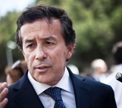 Sergio del Campo - subse Energía