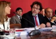Comisión de de Hacienda analiza el proyecto de reforma tributaria