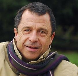 Sebastián Edwards