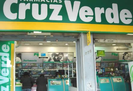 Ratifican fallo contra Farmacias Cruz Verde por