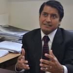 """Francisco Estrada sobre Caso Joannon: """"Si esto ocurriera ahora, podría ser incluso calificado de secuestro"""""""