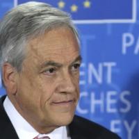 Presidente Piñera en Europa