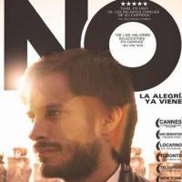 NO Película chilena