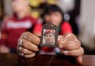 Despiden a Hugo Chávez